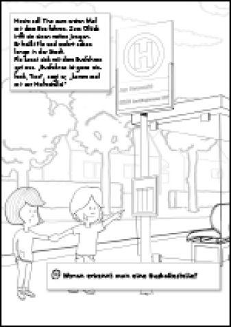 Malvorlagen - Vestische Straßenbahnen GmbH